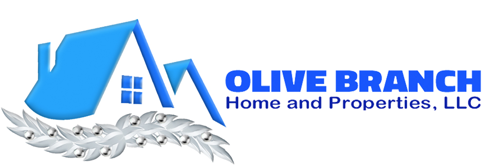 Olive Branch Home and Properties